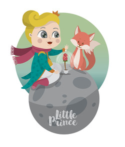 little prince kleland