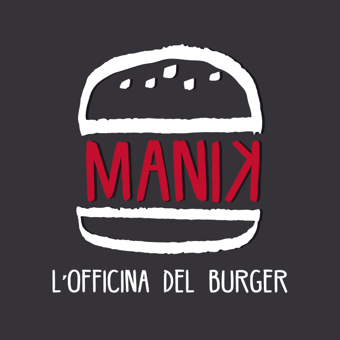 MANIK burger -Sanremo