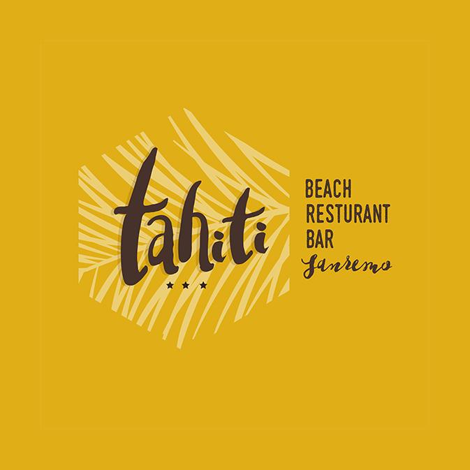 spiaggia ristorante TAHITI