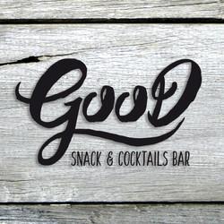 cocktails bar GOOD