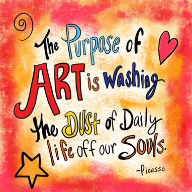 The Purpose of Art