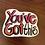 Thumbnail: You've Got This Super Fun Vinyl Sticker Set