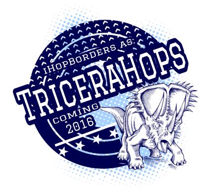 Tricerahops