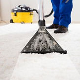 Cleaning carpet and rug