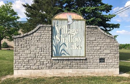 Village of Shallow Lake, Ontario