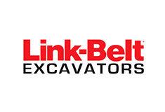 Link-Belt Excavtors