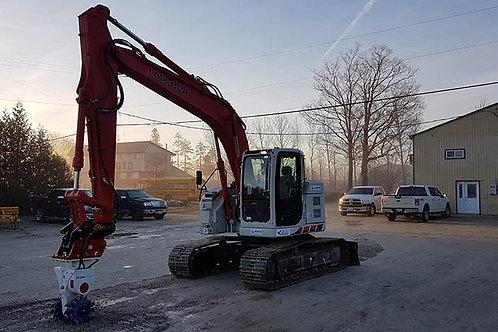 LinkBelt 135 SpinAce 14 ton Excavator