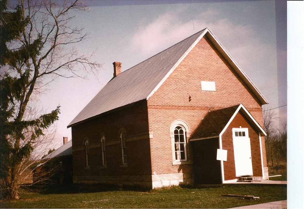 Know Presbyterian Church