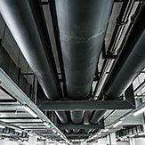 Clean industrial space