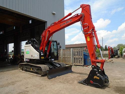 Link-Belt 145x4 14-Ton Excavator