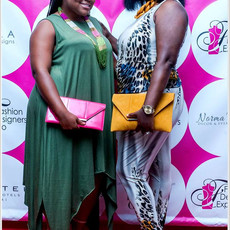 FASHION DESIGNERS EXPO