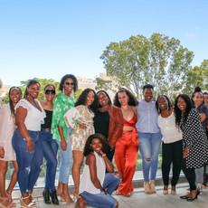 BOSS BABES OF MIAMI BRUNCH