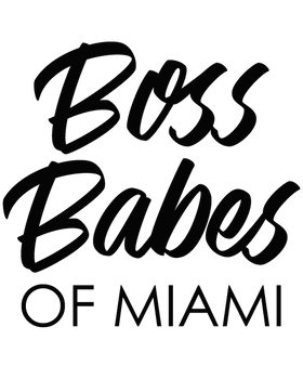 BOSS BABES OF MIAMI KARINE MELISSA