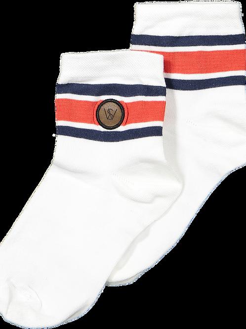 Basic Socks (Mulher)