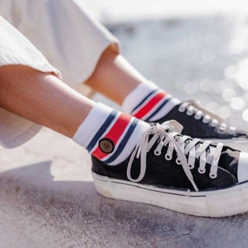 Basic Socks (Donna)