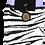 Thumbnail: Zebra Socks