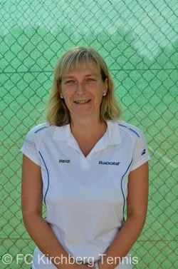 Heidi Mauerer