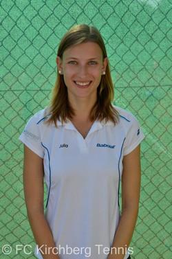 Julia Mauerer