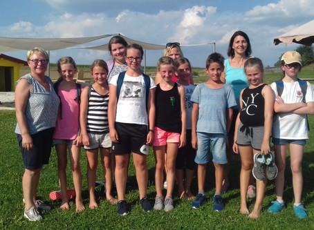 Bambini 12 in Vogelsam