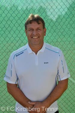 Erwin Mauerer