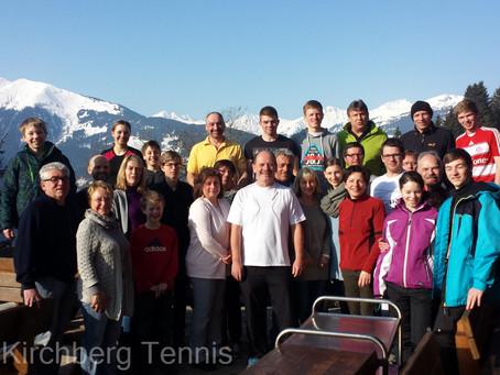 Ski-Ausflug nach Saalbach Hinterklemm