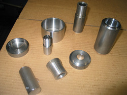 Sample Lathe Products