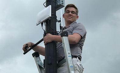 Anthony on Ladder.jpg