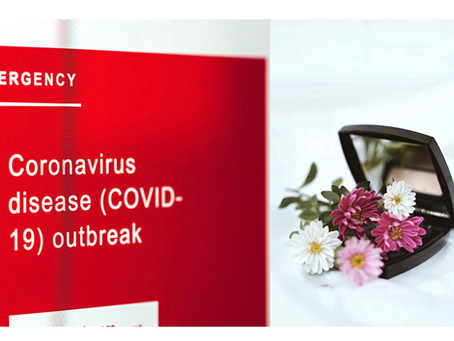 The impact of the COVID-19 pandemic on the cosmetics and beauty care industry