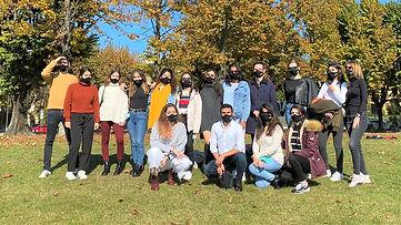 Trip to Lago Maggiore and Arona, October 17th. #ErasmusDays