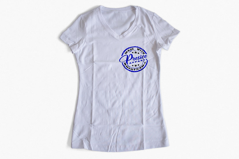 """ Official Presice Apparel "" T-Shirt"