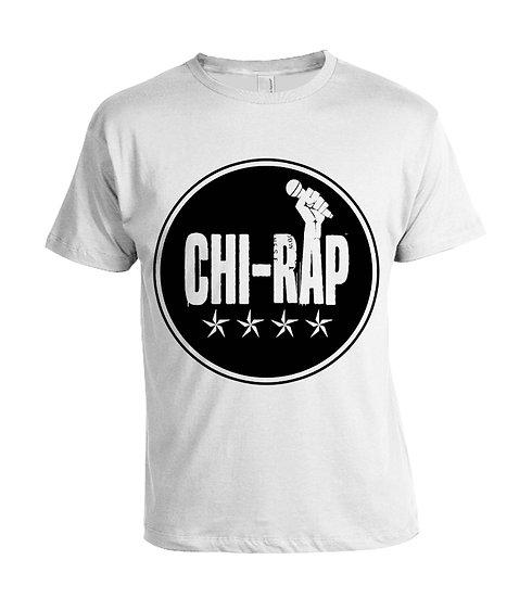 """Chi-Rap"" T-Shirt"