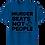 """Thumbnail: """"Murder Beats Not People (Original)""""  T-Shirt"""