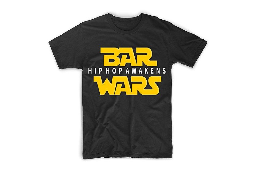 """""""Bar Wars"""" T-Shirt"""