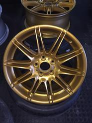 """19""""_BMW_335_wheels_tinted_and_refurbishe"""
