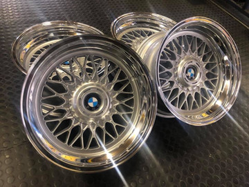 """16""""BMW_BBS_540_stepped_up_to_17""""_and_wid"""