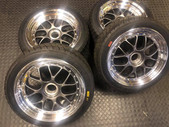 """18"""" BBS SPLITS- with the dishes polished"""