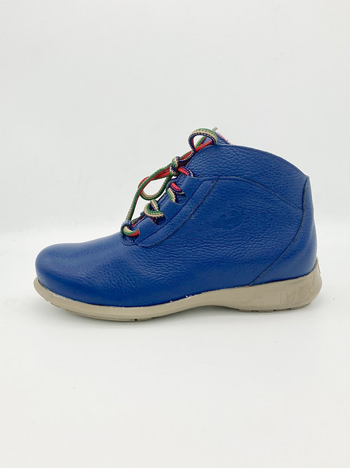 "Jose Saenz ""Rural"" Boot in Blue"