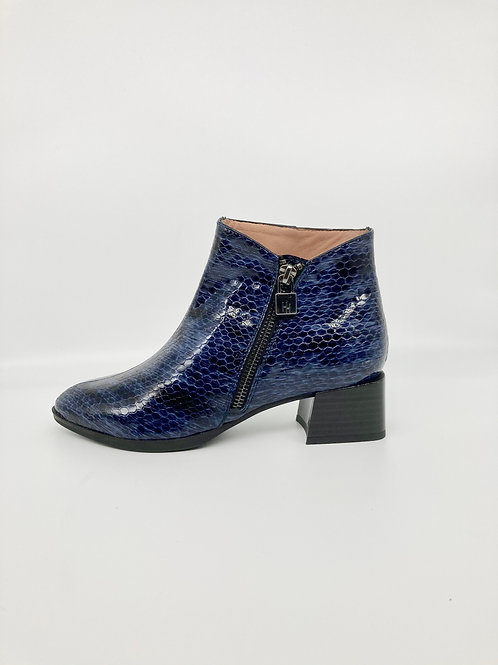 Hispanitas Navy Boot. H003