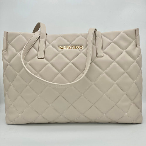 Valentino Large Quilted Shopper.