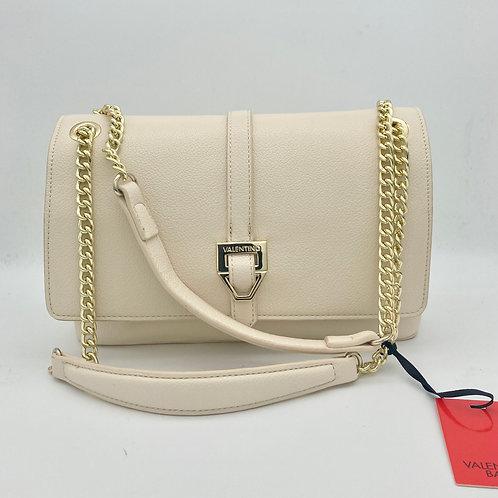 Valentino Classic Cream Bag.