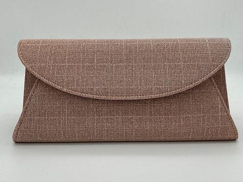 Brenda Zaro Pink Sparkle Bag.
