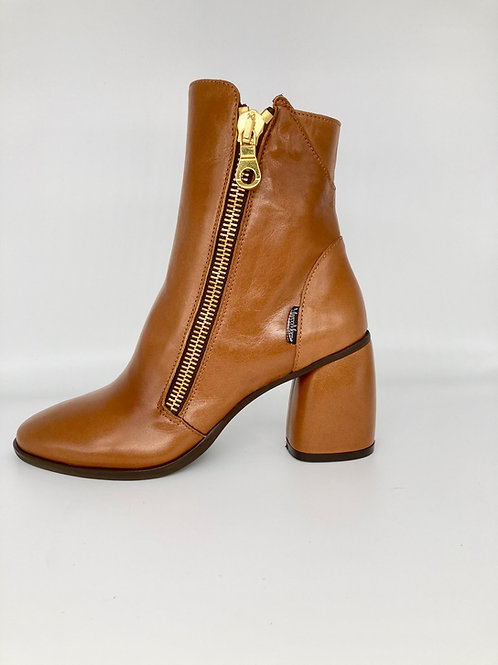 Marco Moreo Tan Boots. M003