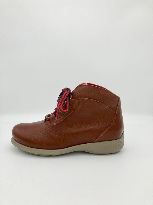 "Jose Saenz ""Rural"" Boot in Tan. R004"