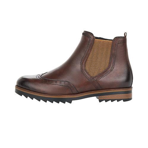 Remonte Tan Boot. R019
