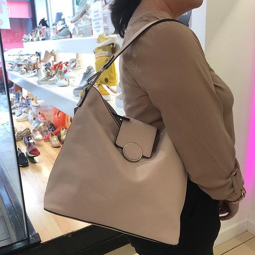 Tamaris Soft Pink Shoulder Bag