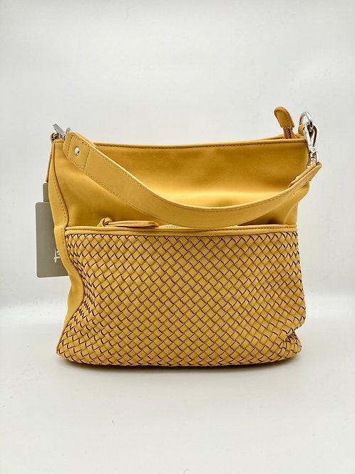 Tamaris Mustard Shoulder Bag
