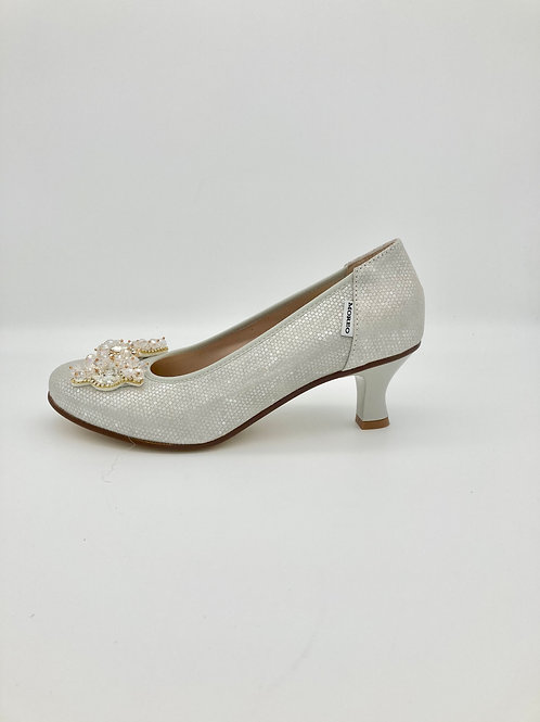 Marco Moreo Silver Sparke Grey. M004D