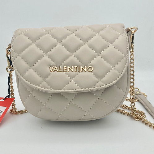 Valentino Small Quilted Cross Body Bag.