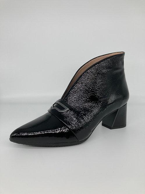 Hispantas Black Boot. H005