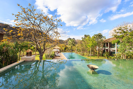 Splendid View Resort Khaoyai